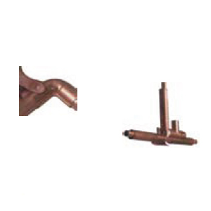 Copper sheathing accessories