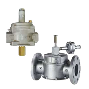 Madas safety valves