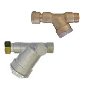 PN-16 brass filters