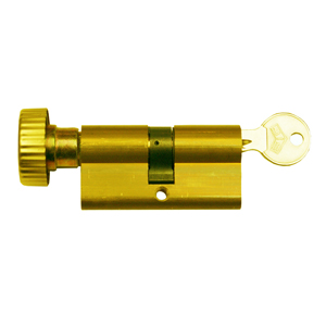 GAS GALICIA LOCK WITH HANDLE