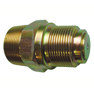 M1.1/2NPT-M1.1/4 NON-RETURN VALVE