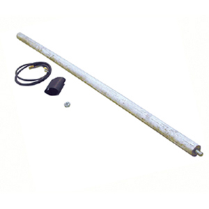 520xø 66mm MAGNESIUM ANODE