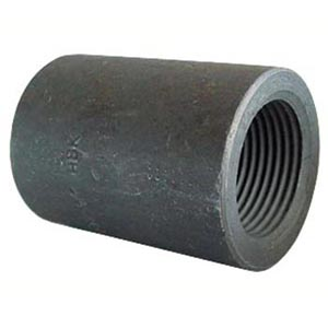 "1/2"" THREAD FEMALE FORGED STEEL SLEEVE"