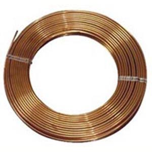 m 4 x 6 ANNEALED COPPER TUBE