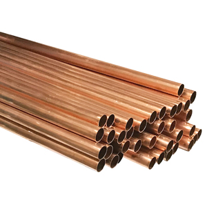 m COPPER TUBE  10  x  12 STRIPS