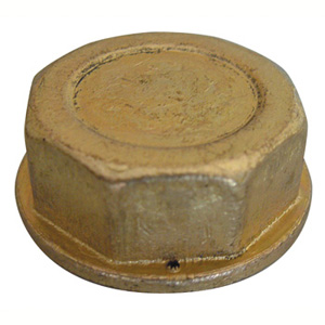 "7/8"" LOCKABLE CAP NUT"