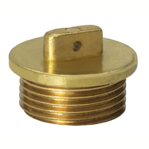 "1/2"" LOCKABLE MALE PLUG"