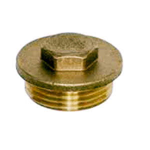 "1.1/4"" LOCKABLE MALE PLUG"