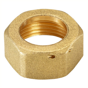 "1/2"" SEALABLE NUT"