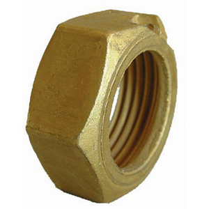 "3/4"" SEALABLE NUT"