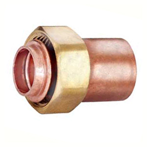 "RACOR RECTO 1/2""  x  10"