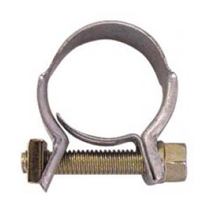 FLEXIBLE TUBE CLAMP OF 14-15 mm