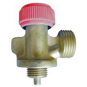 BUTSIR BOTTLE VALVE