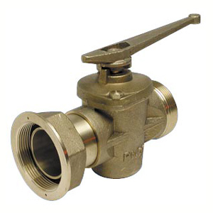 PN-0.2 conical shutoff valves