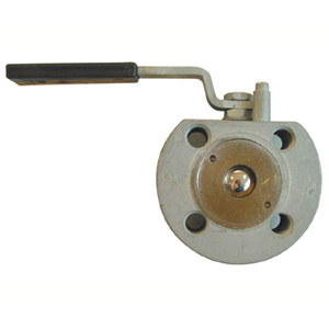 Ac wafer valves PN40