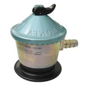 LPG 50mbar BOTTLE REDUCER