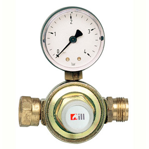 0-3bar 15kg/h 20/150 REGULATOR