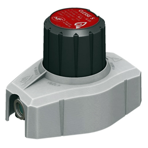 37mb 4kg/h SAFETY REDUCER WITH CAP