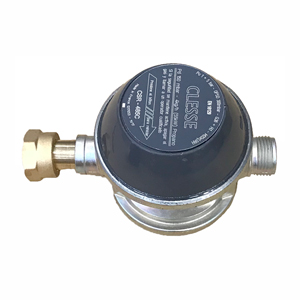 COMAP 150mbar MAX. FLOW VALVE REGULATOR