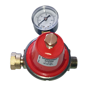COMET 1-3bar 30kg/h REGULATOR