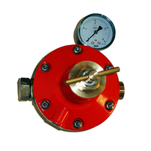 COMET 100kg/h NUTxM3/4 REGULATOR