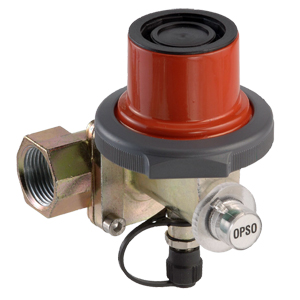 SECURITY VALVE MAXIMUM PRESSURE H-H 1/2""