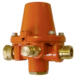 COMET 800mb 20kg/h PET. REGULATOR