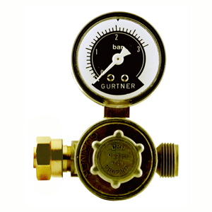 GURTNER 40kg/h REGULATOR