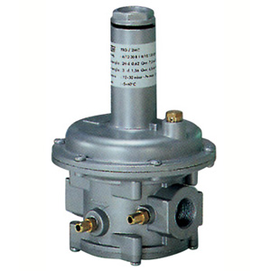 "MADAS RG/2MC DN3/4"" REGULATOR"