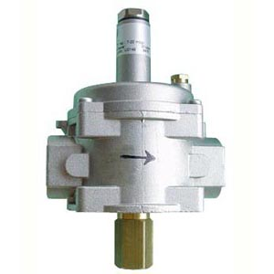 "MADAS MIN. 1"" SAFETY VALVE"