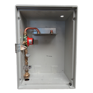 LPG 800mb 1-C pe-20 CABINET WITH INSPECTION HOLE