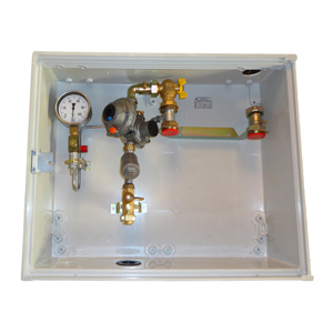 NG MPB/BP G-6 REGULATING CABINET
