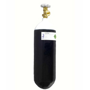 BOTELLA OXIGENO 400L MINI