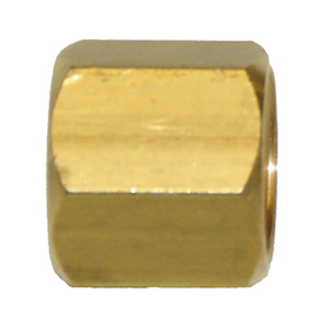 OX CONNECTION NOZZLE NUT