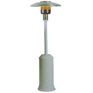STAINLESS STEEL HEATING LAMP