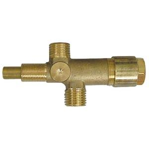 20/150 SAFETY VALVE WITHOUT PILOT FLAME