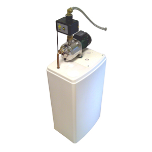 ELECTRONIC FILLING STATION 200 L